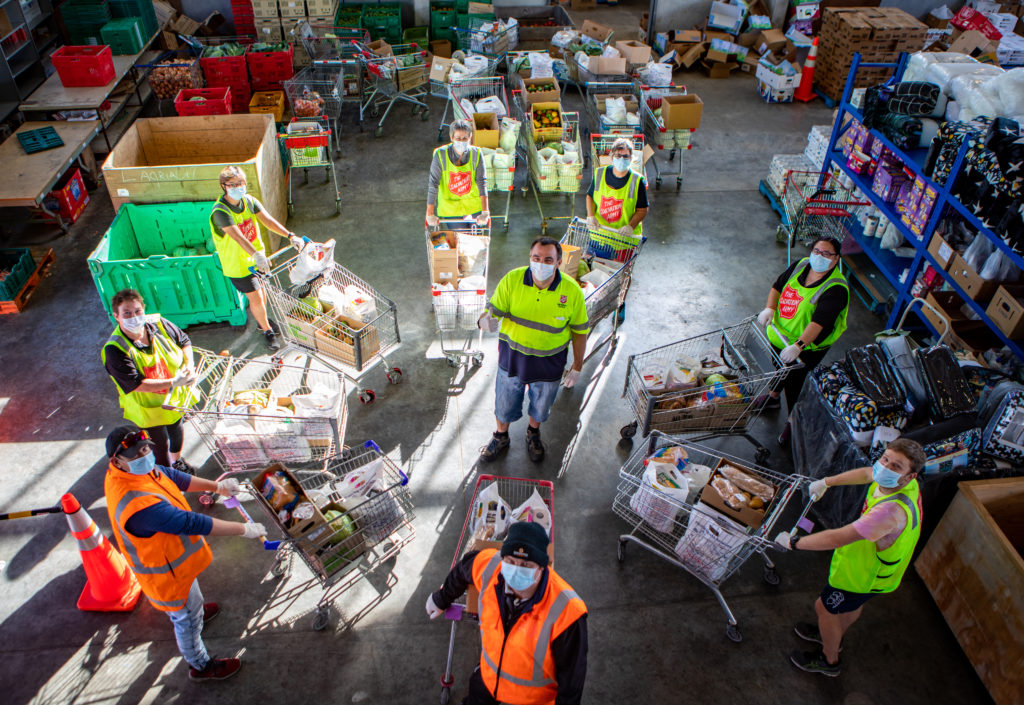 inclusive emergency management, Inclusive emergency response: a case study from New Zealand
